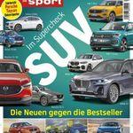 Tipp! auto motor und sport Jahresabo für 99,90€ – Prämie: 90€ Amazon Gutschein