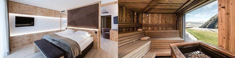 2 ÜN im 4,5* Hotel in Südtirol inkl. Halbpension, Wellness & Panoramafitnessbereich ab 199€ p.P.