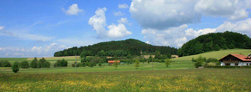 4 ÜN in der Oberpfalz an der tschech. Grenze inkl. Frühstück & mehr für 85€ p.P.