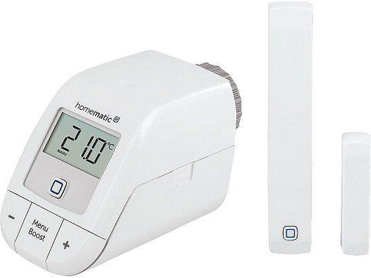 Homematic IP Set Heizen – easy connect HmIP SK9 für 39€ (statt 45€)