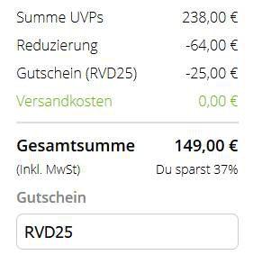 RING Video Doorbell 2 + RING Chime für 149€ (statt 176€)
