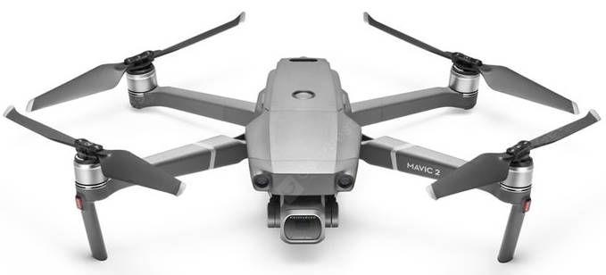 DJI Mavic 2 Pro Drohne für 1.145,40€ (statt 1.356€) Lieferung von Amazon Frankreich