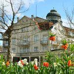 2 ÜN im 4,5*-Hotel in Bad Salzschlirf (Hessen) inkl. Halbpension & Wellness ab 169€ p.P.
