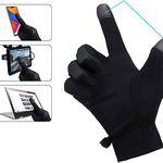 Touchscreen Handschuhe in 3 Farben für je 6€ – Prime