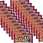 24x Crunchy Karamell-M&Ms (45g) für 15,90€ (statt ~26€)