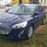Ford Focus Trend 5-Türer Leasing (gewerblich) ab 109,59€ mtl.