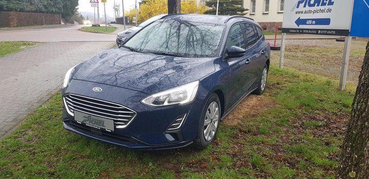 Ford Focus Trend 5 Türer Leasing (gewerblich) ab 109,59€ mtl.