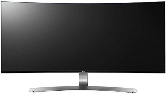 LG 34UC98 W 34 Curved Ultra Wide QHD Monitor für 639,44€ (statt 794€)   oder aus D für 699€