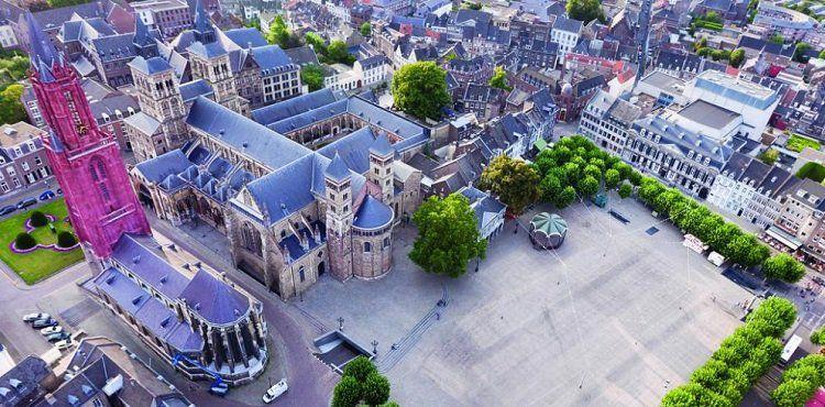 1 ÜN im 4* Designhotel in Maastricht (NL) inkl. Frühstück ab 35€ p.P.