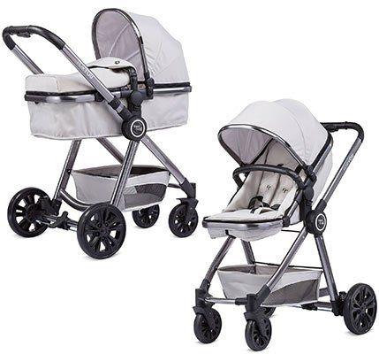 Knorr Baby FOR YOU Kombi Kinderwagen Buggy für 222€ (statt 289€)