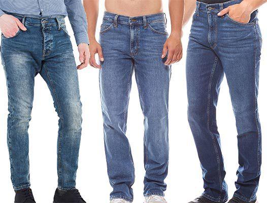 MUSTANG Oklahoma Herren Jeans für 27,99€ (statt 34€)