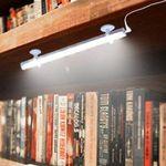 LED Spiegel- bzw. Schranklicht mit 3 Stufen für 6,99€ – Prime