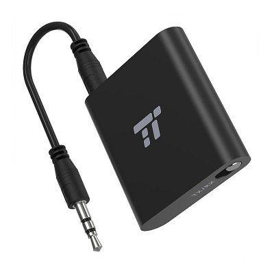TaoTronics TT BA12 Bluetooth Adapter (RX/TX) für 25,99€ (statt 32€)