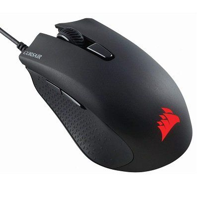 Corsair Harpoon RGB Gaming-Maus für 22,99€ (statt 27€) – Amazon Prime