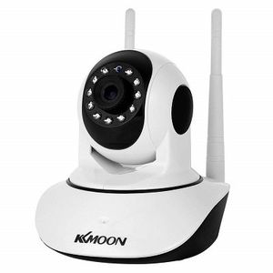 KKmoon IP Kamera 1570IH mit 1080p und 2 Wege Audio für 29,89€