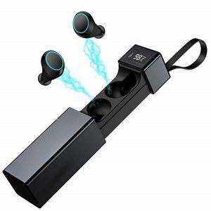 Ruicer (Blue 2) Bluetooth Kopfhörer mit Noice Cancelling für 36€ (statt 80€)