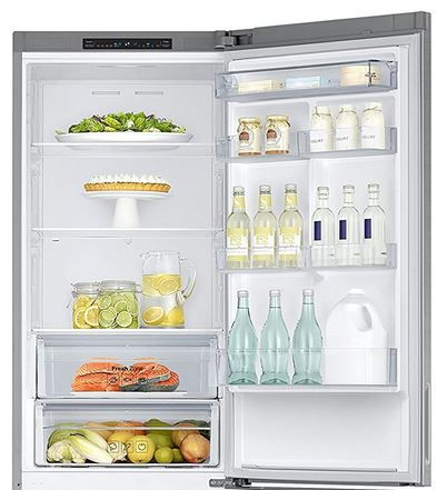 Samsung RB37J5005SA Kühl Gefrierkombi mit NoFrost und A++ für 529€ (statt 599€)