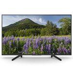 SONY 43″ Ultra-HD 4K Fernseher KD-43XF7004 für 375,99€ (statt 507€) – auch 49″ und 55″ als Deal