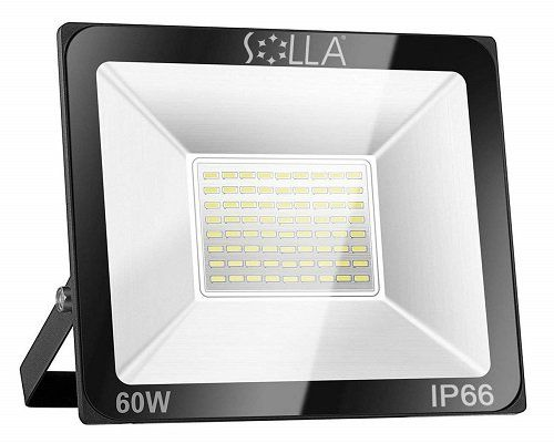 SOLLA 60W LED Flutlicht für 25,19€ (statt 36€)