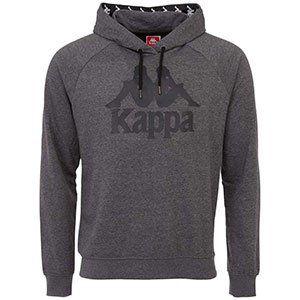 SportSpar kleiner KAPPA Mega Sale bis 75% Rabatt   z.B. Kappa Uropa Hood ab 13,99€ (statt 20€)