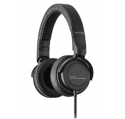 beyerdynamic DT 240 PRO Kopfhörer für 64,90€ (statt 74€)