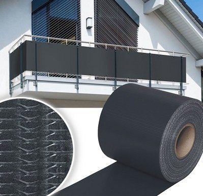 HG Sichtschutzstreifen aus PVC ab 14,69€ (statt 21€)