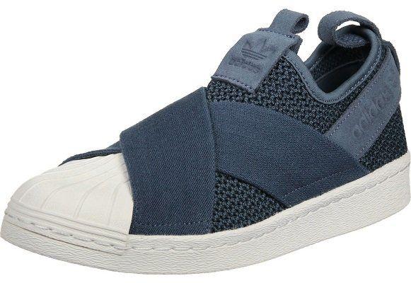 adidas Originals Superstar Slip On Sneaker (BB2119) in verschiedenen Größen (unisex) für 33,89€ (statt 52€)