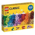 LEGO Classic – Extragroße Steinebox (10717) für 49,99€ (statt 60€)