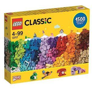 LEGO Classic   Extragroße Steinebox (10717) für 44,99€ (statt 58€)