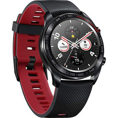 Huawei Honor Watch Magic mit AMOLED Display & GPS für 59,90€ (statt 87€)