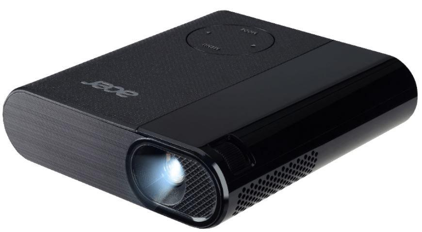 ACER C200   einfacher DLP Beamer für 143,04€ (statt 199€)