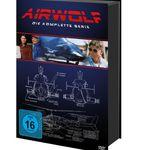 Airwolf – Die komplette Serie für 56,99€ statt 71€ uvm. im Media Markt Dienstag Sale