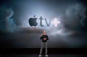 Apple stellt eigenen Video Streamingdienst Apple TV+ vor