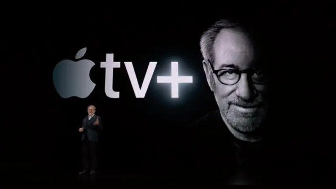 Keynote News: Apple stellt eigenen Video Streamingdienst Apple TV+ vor (iPhone 11...etc.)