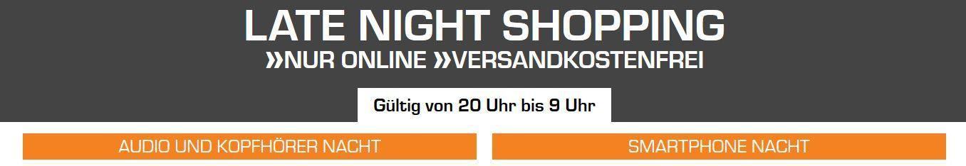 Saturn Late Night Audio, Kopfhörer und PC Hardware 💻 Nacht: z.B. CAPTIVA GAMING R47 250 Ryzen 5 PC für 949€ (statt 1.099€)