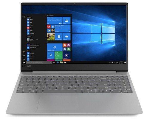 Lenovo 330S 15IKB (81F500C6)   15,6 Zoll Full HD Notebook mit 128GB SSD + 1TB HDD ab 639€ (statt 762€)