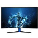 Medion Erazer X58426 – 31,5 Zoll Full HD Gaming Monitor mit 144Hz für 299,99€ (statt 404€)