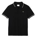 Lacoste Sport Herren Poloshirt mit Coolmax-Technologie für 53,86€(statt 65€)