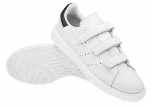 adidas Originals x White Mountaineering Stan Smith CF Sneaker für 74,99€ (statt 90€)