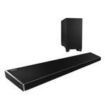 Panasonic SC-ALL70TEGK 3.1 ALL-Soundbar mit kabellosem Subwoofer für 279,90€