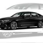 BMW 340 i GT mit M-Sportpaket im Gewerbe-Leasing für 426,50€ mtl.