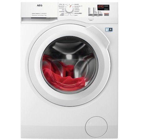 AEG L6FBA474 Waschmaschine mit 7kg und A+++ für 388€ (statt 439€)