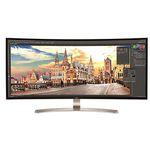 LG 34UC99-W – 34 Zoll UWHD Monitor mit USB-C (bis 60W) für 599,90€ (statt 681€)