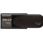 PNY Attache 4 USB 2.0 Stick mit 128GB ab 10€ (statt 18€)