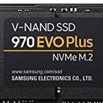 Vorbei! Samsung 970 EVO Plus 1TB SSD für 195,89€ (statt 222€)