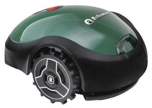 Robomow RX50U Rasenmähroboter inkl. Basis für 499€ (statt 603€)