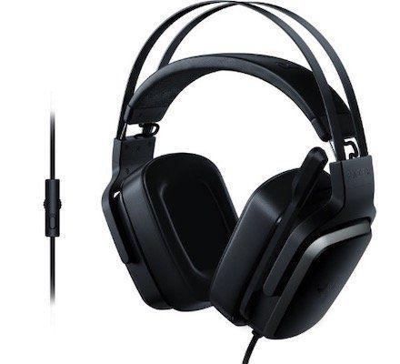 Razer Tiamat 2.2 V2 Gaming Headset (kabelgebunden, 7.1 Virtual Sound) für 59,99€ (statt 80€)