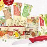 TOP! Gefro Jubiläums-Set mit Gewürzen, Suppen, Soßen uvm. für nur 19,24€(statt 29€) + gratis Tomatenmesser