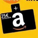 Vodafone Allnet-Flat von otelo mit 4GB LTE für effektiv 10,99€mtl. + 25€ Amazon Gutschein