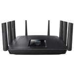 Linksys Max Stream EA9500 AC5400 Tri-Band WLAN-Router für 189€ (statt 279€)